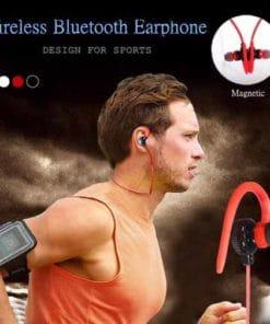 หูฟังบลูทูธ Aweiwireless sports Ear-A620