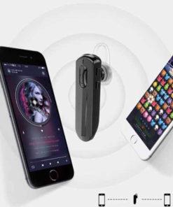 หูฟังบลูทูธ DUDAO Smarter Wireless Bluetooth headset รุ่นDT-712