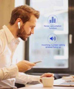 หูฟังบลูทูธ i7-MiNi TWS Earbuds